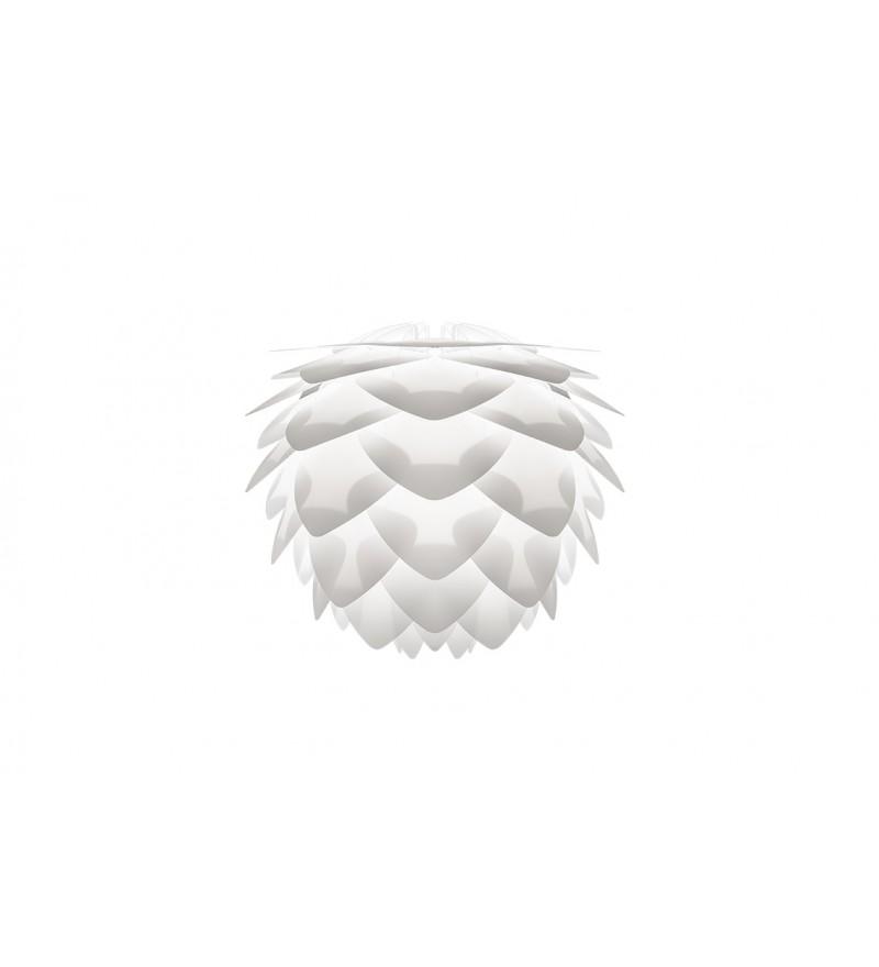 Lampa Silvia mini Vita Copenhagen Design - biała