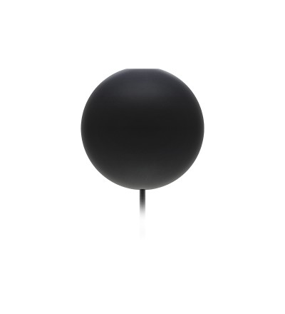 Zawieszenie do lamp czarny oplot Cannonball UMAGE (dawniej VITA Copenhagen)