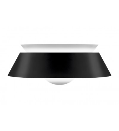 Lampa Cuna black UMAGE - czarna