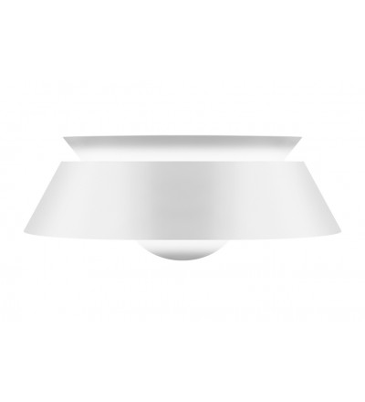 Lampa Cuna white UMAGE (dawniej VITA Copenhagen) - biała