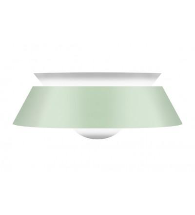 Lampa Cuna Vita Copenhagen Design - miętowa zieleń