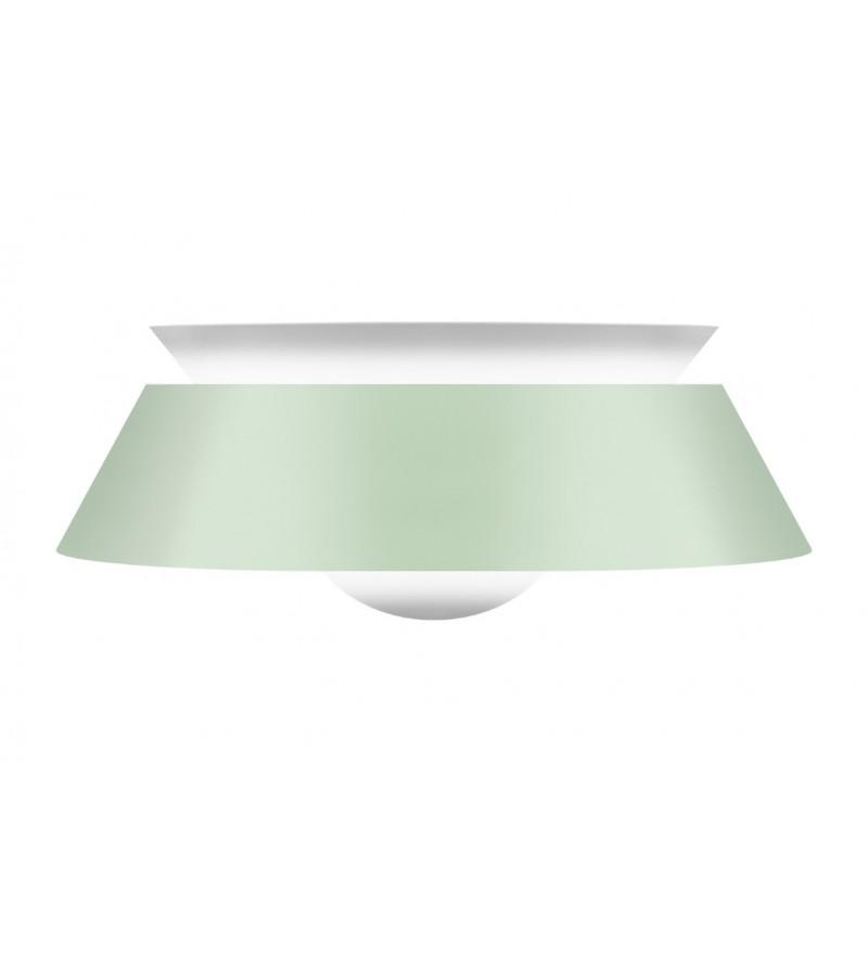 Lampa Cuna mint green UMAGE - miętowa zieleń