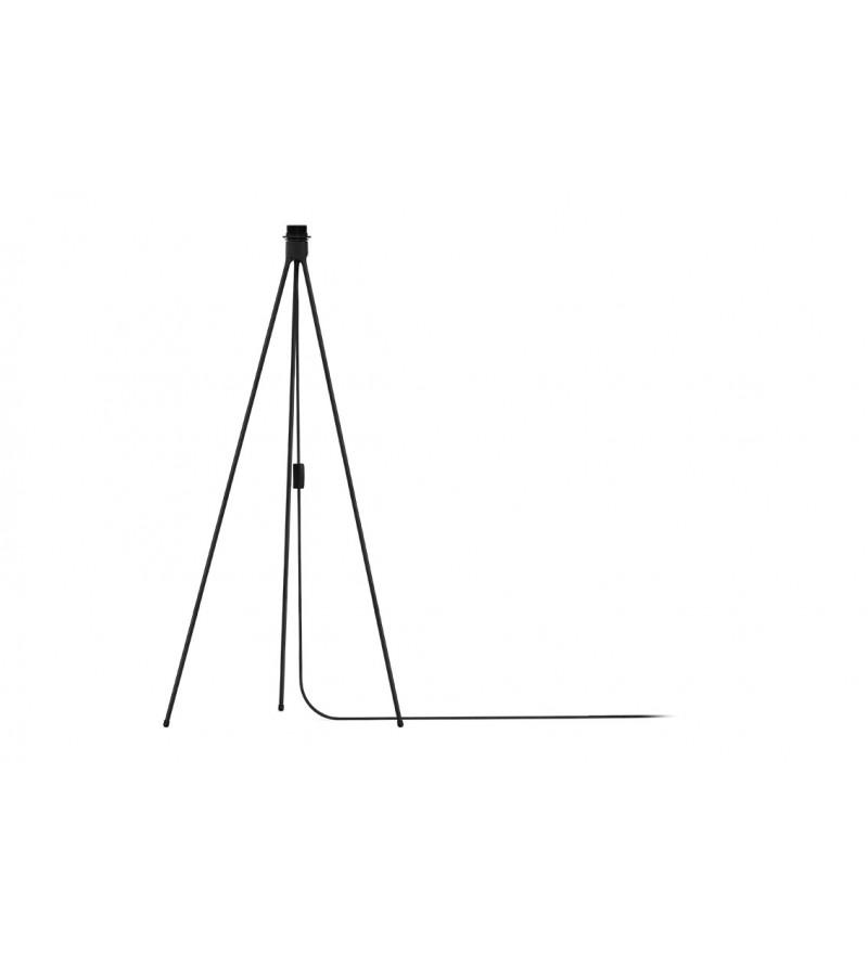 Podstawa do lamp Tripod UMAGE (dawniej VITA Copenhagen) - czarna