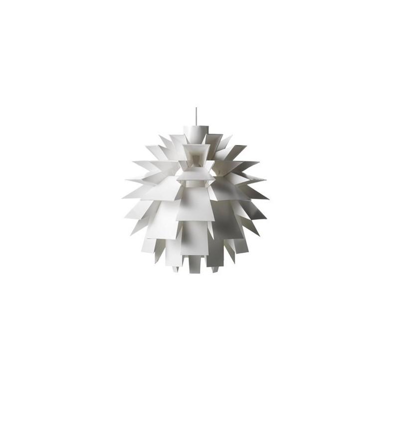 Lampa NORM 69 SMALL 42 cm od Normann Copenhagen