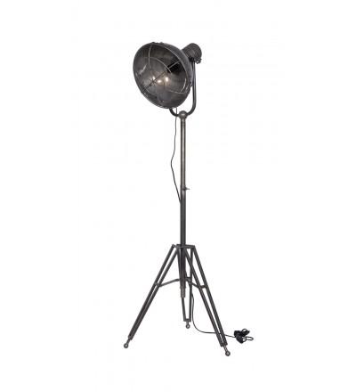 Lampa podłogowa industrialna SPOTLIGHT Be Pure