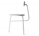Krzesło Afteroom Menu - jasnoszare