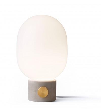 Lampa stojąca z betonu JWDA Menu