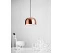 Lampa GM 15 Menu copper - miedziana