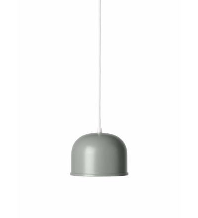 Lampa GM 15 Menu moss green - szarozielona