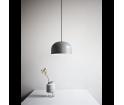 Lampa GM 30 Menu basalt grey - ciemnoszara