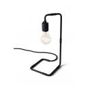 Lampa stołowa Reade Menu - czarna
