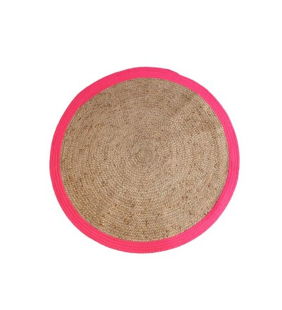 Okrągły dywan HK Living 120 cm - różne kolory