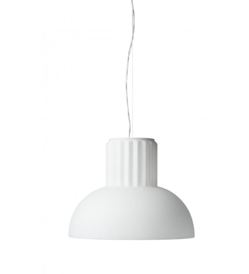 Lampa The Standard Menu - mleczne matowe szkło, średnica 40 cm