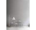Lampa The Standard Menu - mleczne matowe szkło