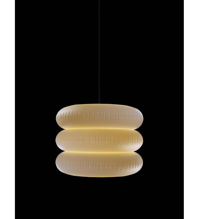 Lampa wisząca Big Puff wewnętrzna - PUFF-BUFF Design