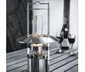 lampa naftowa 43x27 cm