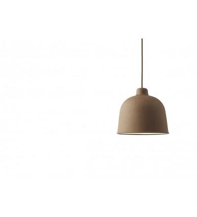 Lampa Grain Muuto - różne kolory