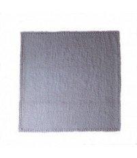 Dywan dziergany 150 x 150 cm - różne kolory
