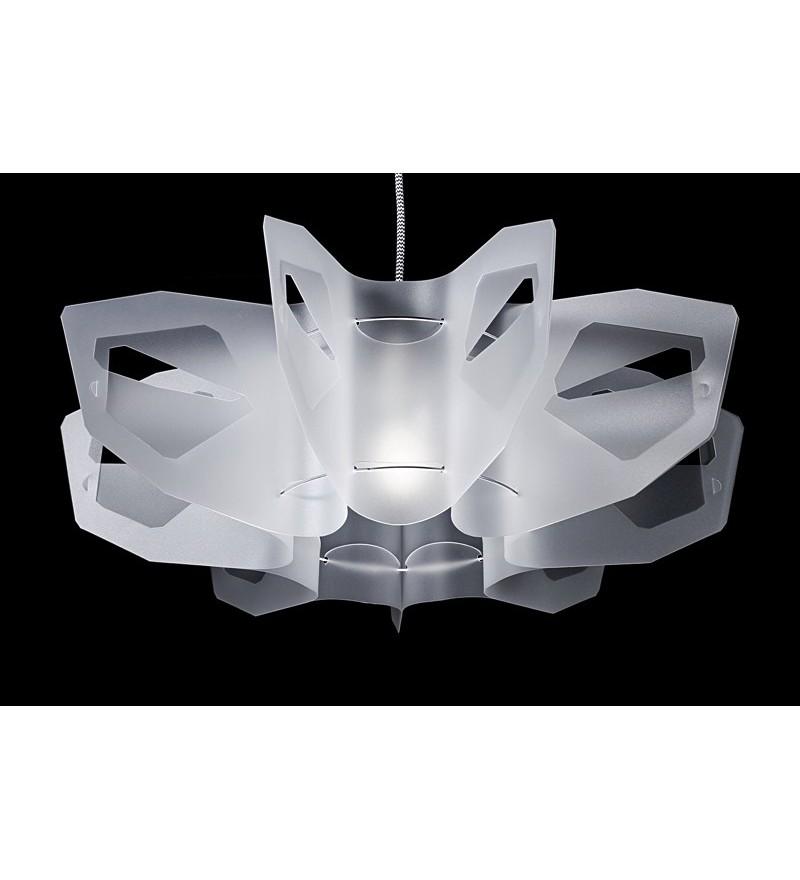 Lampa ARDHI T Kafti Design - mleczna