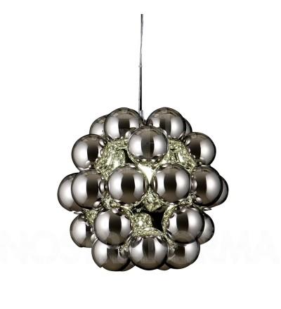 Lampa wisząca Beads Penta Innermost - różne kolory