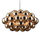 Lampa wisząca Beads Octo Innermost - różne kolory