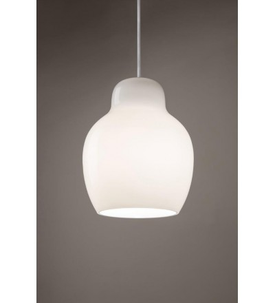 Lampa wisząca Pomelo Innermost - biała