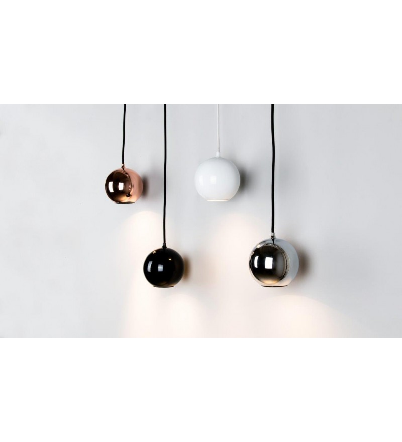 Lampa wisząca Boule Innermost - różne kolory
