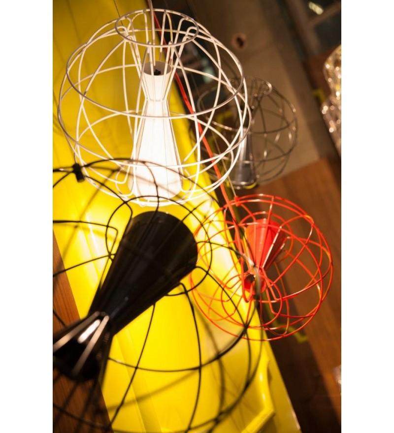 Lampa Latitude Innermost - różne kolory