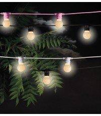 Lampa Bella Vista od Seletti - biała