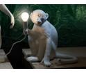 Lampa Monkey Seletti - wersja siedząca