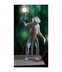 Lampa Monkey Seletti - wersja stojąca