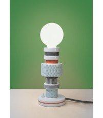 Lampa Moresque Seletti - wersja stołowa Turnot