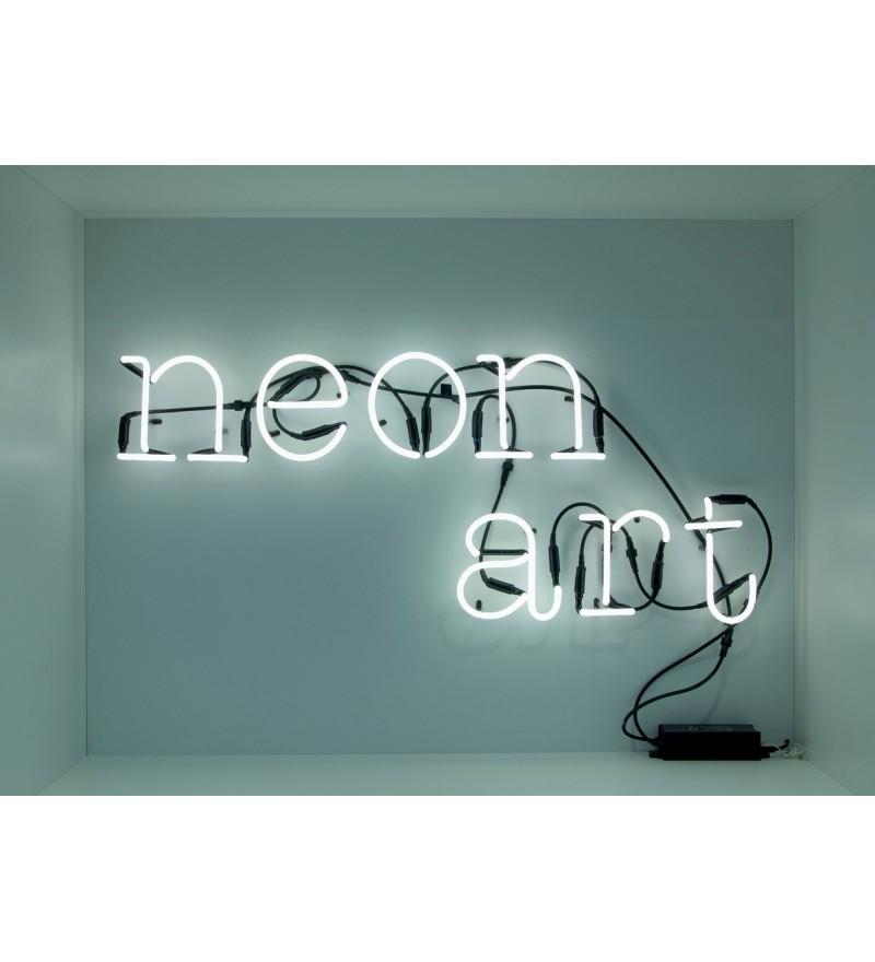 """Lampa """"you&me"""" Neon art Seletti"""