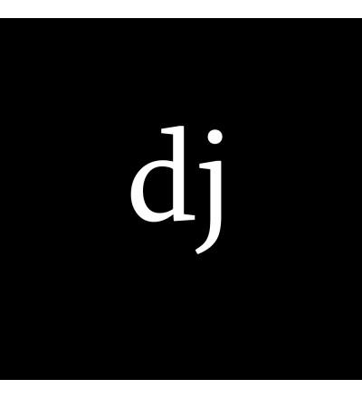 """Lampa """"dj"""" Neon art Seletti"""