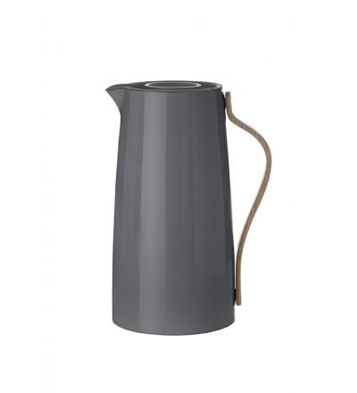Termos / dzbanek do kawy Emma Stelton 1.2l - szary
