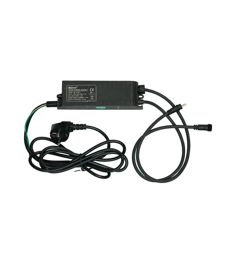 Transformator do lampy Neon Art Seletti 220/240V 10kV - do max 12-14 znaków