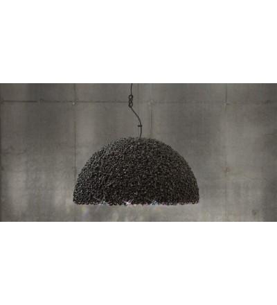 Lampa wisząca The Duchess Mammalampa szara - różne rozmiary