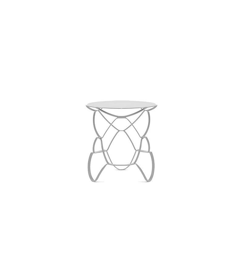 Stolik kawowy LOLL L Pulpo Design - różne kolory