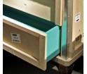 Komoda z 3 szufladami Export Comò Seletti - 2 opcje