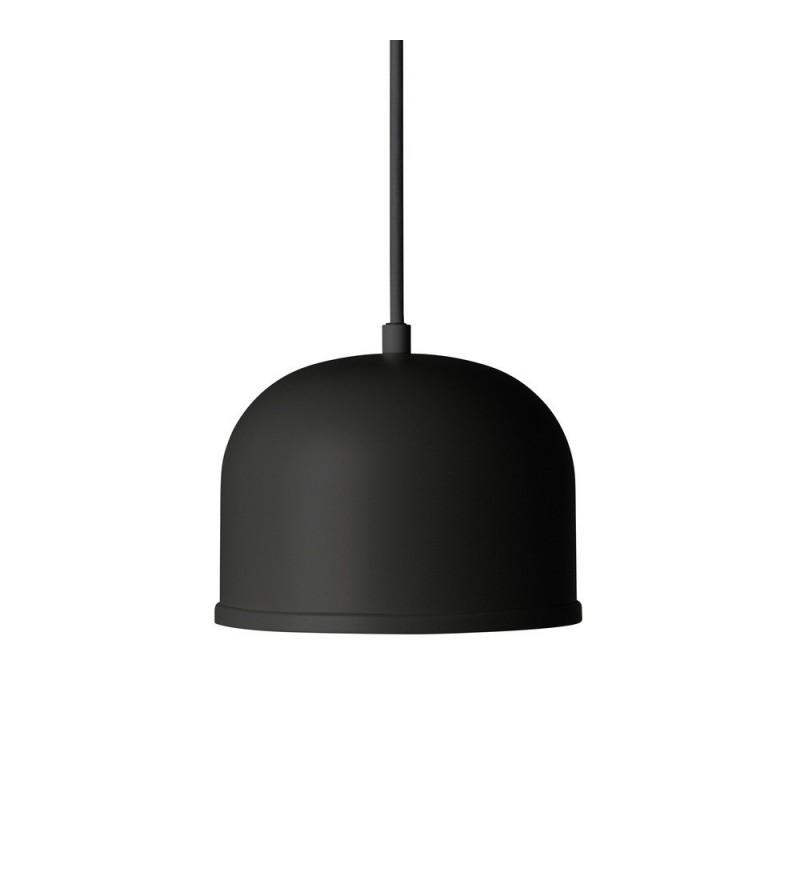 Lampa GM 15 Menu - czarna