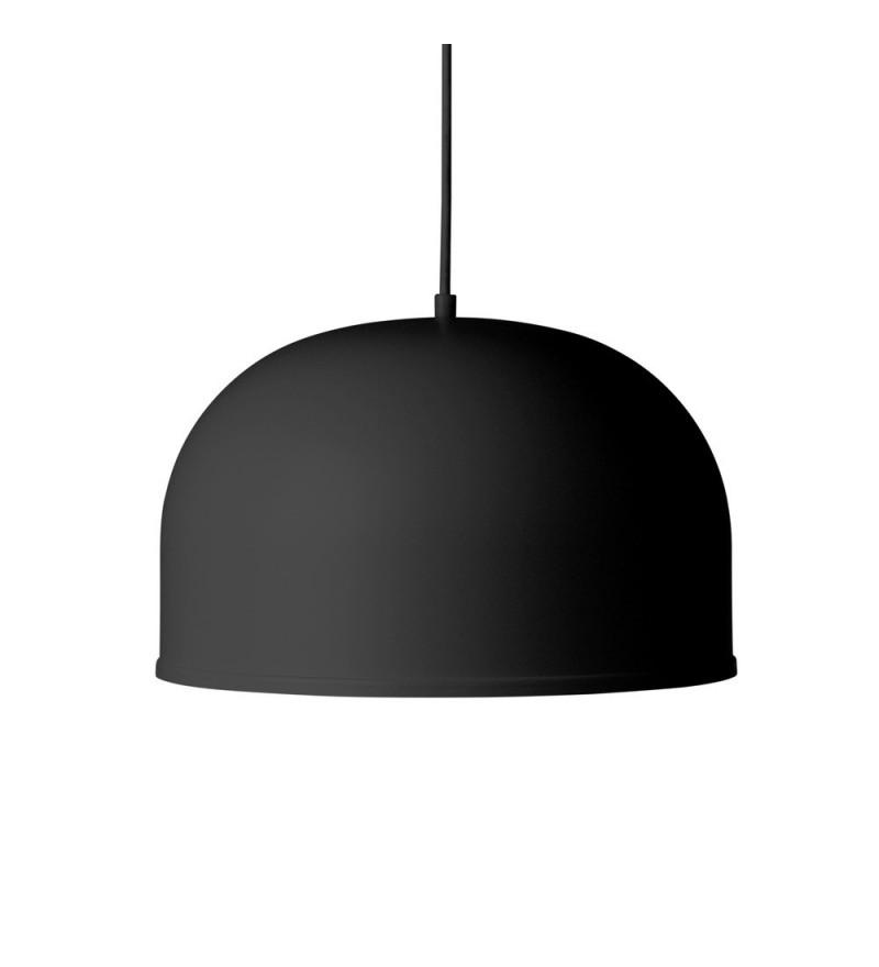 Lampa GM 30 Menu - czarna