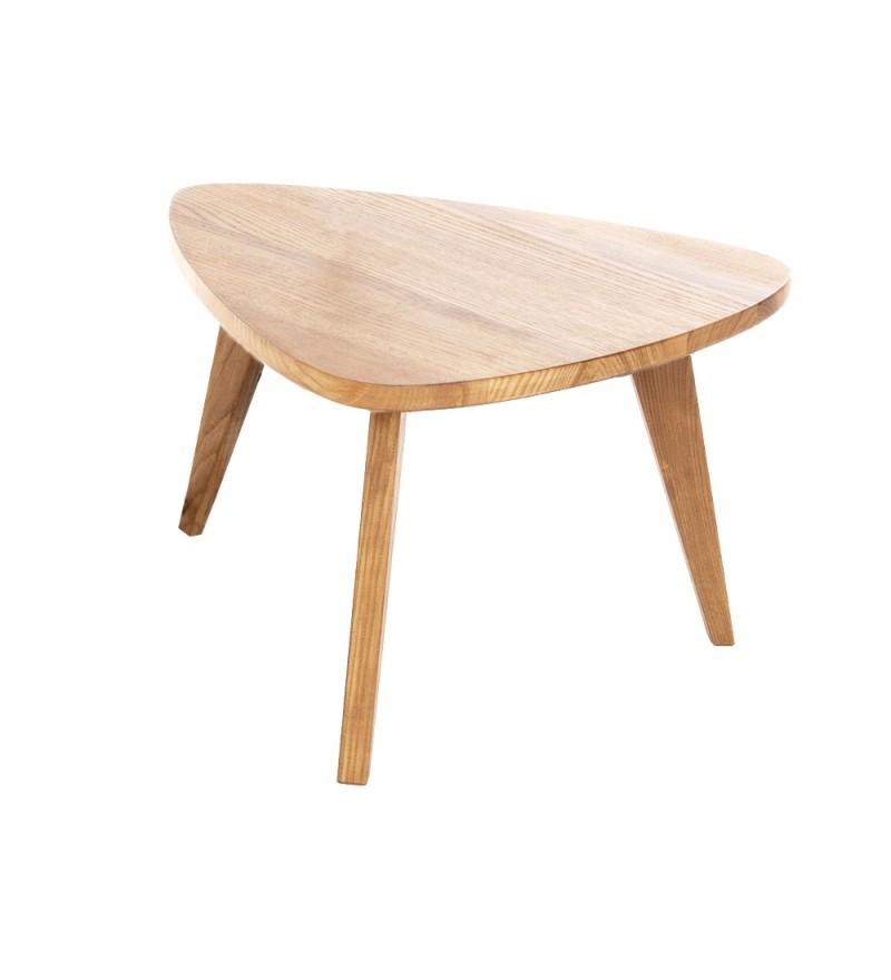 Stolik kawowy 366 Small - drewno jesionowe