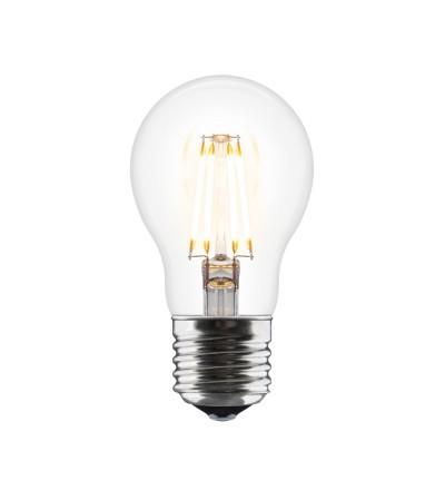 Żarówka dekoracyjna E27 6W Idea LED A+ średnica 60 mm UMAGE