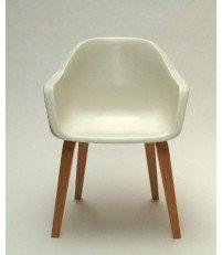 Krzesło LE BRUNO od Pulpo Design