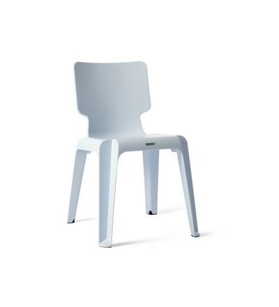 Krzesło Wait Authentics - jasnoniebieskie