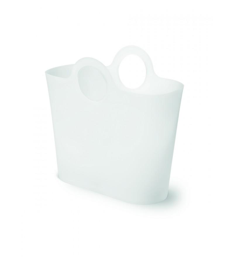 Uniwersalna torba Rondo Authentics - biała
