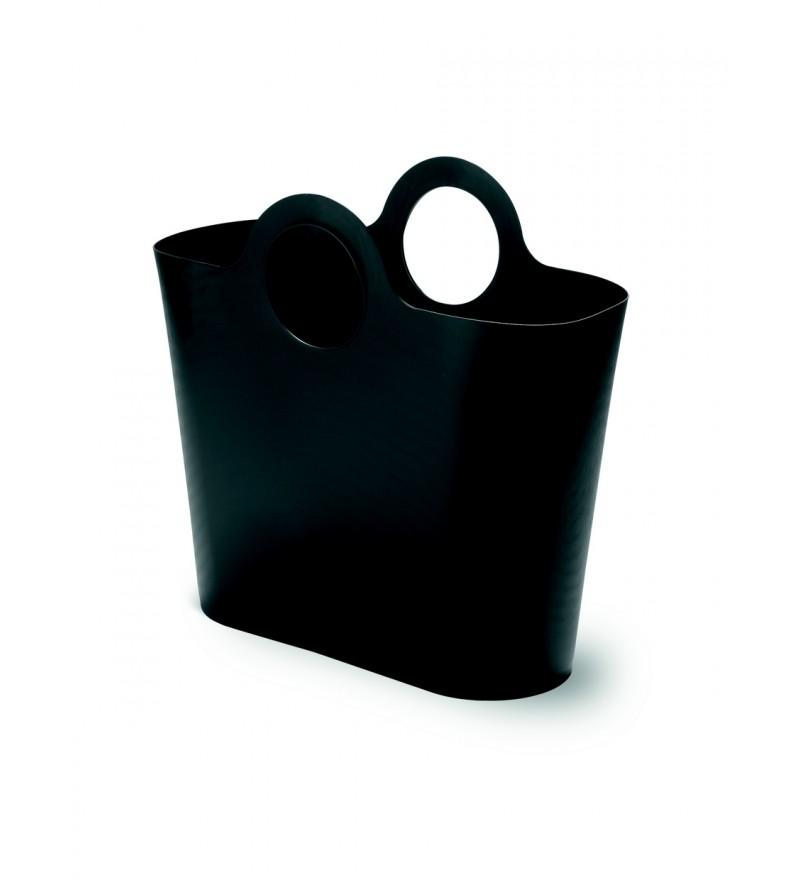 Uniwersalna torba Rondo Authentics - czarna