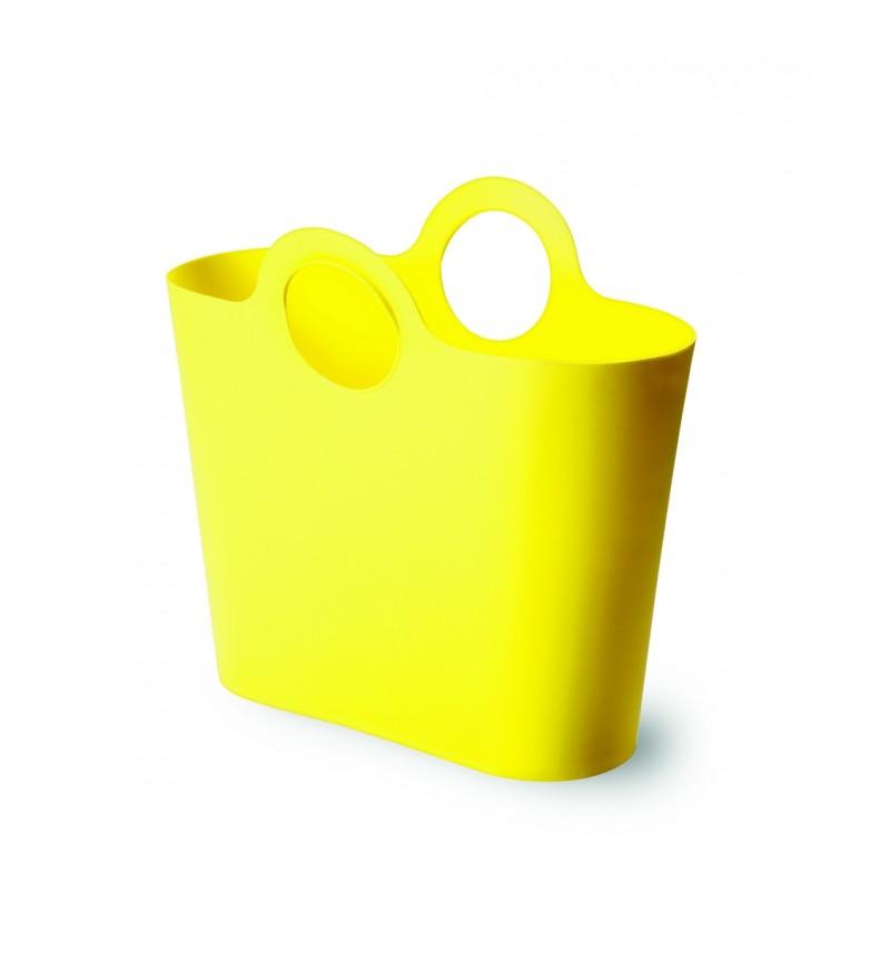 Uniwersalna torba Rondo Authentics - żółta
