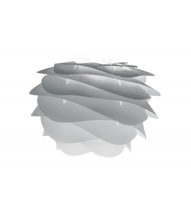 Lampa Carmina mini Gradient Misty Grey UMAGE