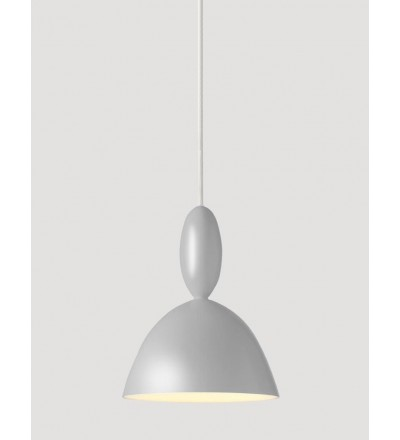 Lampa emaliowana MHY Muuto - różne kolory